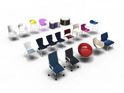 Quoteproduct Meeting chairs